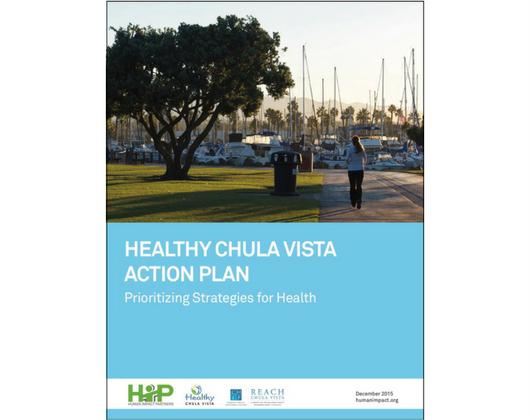 Healthy Chula Vista Action Plan