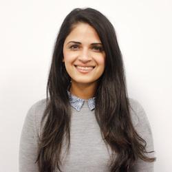 Sabrina Lakhani