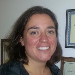 Sarah Grosshuesch