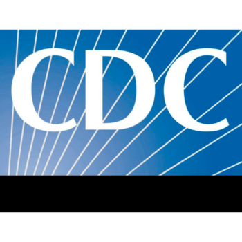 Image of the Center for Disease Control (CDC) logo