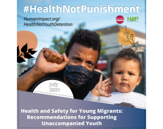 Health and Safety for Young Migrants: Recommendations for Supporting Unaccompanied Youth